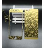 iPhone 6/6S Plus - Skärmskydd DIAMOND Full-Fit (Fram+Bak) HeliGuard