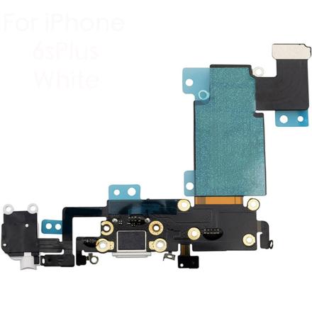 iPhone 6S PLUS - Reservdel Laddningsport Hörlursport