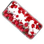 iPhone SE 2020 - Genomtänkt ROSE Skal