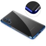Samsung Galaxy A32 - Elegant Silikonskal FLOVEME