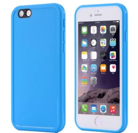 iPhone 6 6s- Praktiskt-VATTENTÄTT Fodral från FLOVEME - mobilrex 2e398b893cfc2