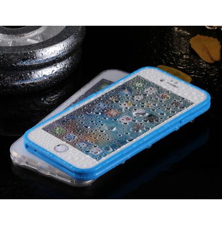 iPhone 5/5S/5SE Praktiskt-VATTENTÄTT Fodral av FLOVEME