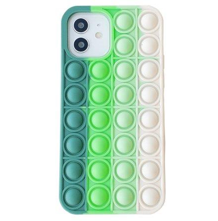iPhone 11 - Mjukt Fidget Pop It Silikonskal