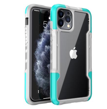 iPhone 12 Pro Max - Stilrent Skyddande ARMOR Skal