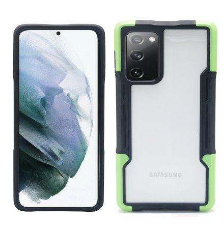 Samsung Galaxy S20 FE - Genomtänkt ARMOR Skyddsskal
