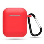 Skyddande Stilrent Silikonfodral till Airpods