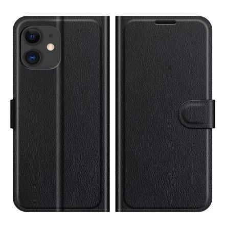 iPhone 12 - Stilrent Praktiskt NKOBEE Plånboksfodral