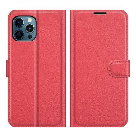 iPhone 12 Pro - Effektfullt NKOBEE Plånboksfodral