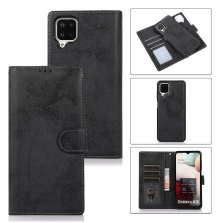 Samsung Galaxy A42 - Professionellt Stilrent Plånboksfodral