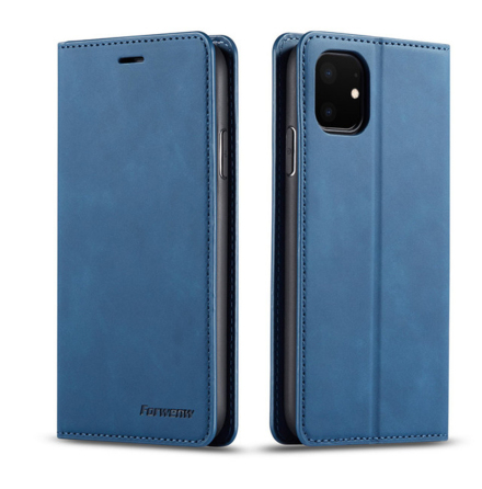 iPhone 12 Pro - Professionellt Effektfullt Plånboksfodral