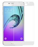Samsung Galaxy A5 2016 - Skärmskydd Full-fit med ram HD-Clear