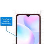 Xiaomi Redmi 9AT Standard HD Skärmskydd