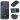 Xiaomi Redmi 9AT - Professionellt Skal med Korthållare