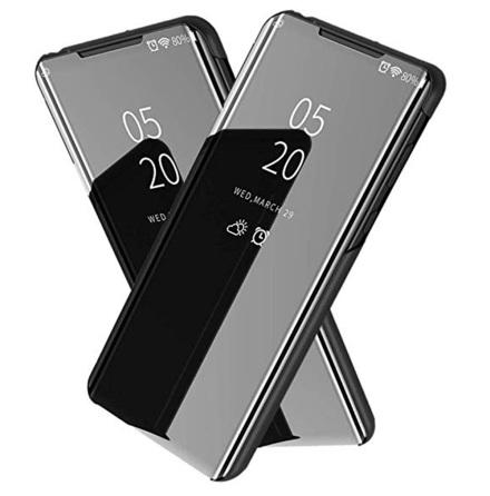 Samsung Galaxy S21 Plus - Stilrent Praktiskt LEMAN Fodral