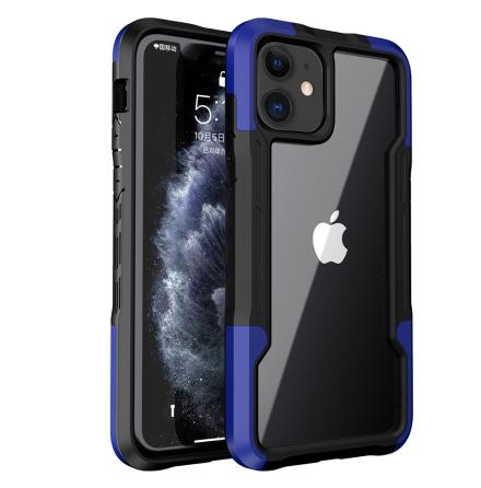 iPhone 11 - Stilrent Skyddande ARMOR Skal