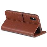 Xiaomi Redmi 9AT - Skyddande Praktiskt Plånboksfodral