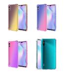 Xiaomi Redmi 9AT - Stilsäkert Stöttåligt Silikonskal