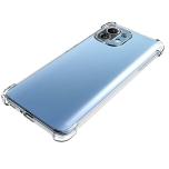 Xiaomi Mi 11 Lite - Skyddande FLOVEME Silikonskal