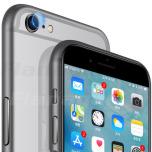 iPhone 8 Skärmskydd + Kameralinsskydd HD 0,3mm