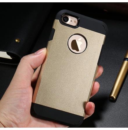 Praktiskt Armor Hybrid Skal till iPhone 7 från FLOVEME