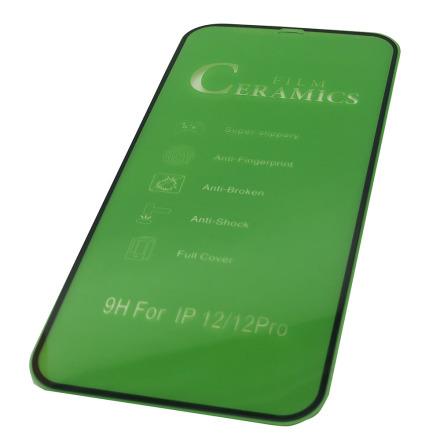 iPhone 12 Pro Keramiskt Skärmskydd HD 0,3mm
