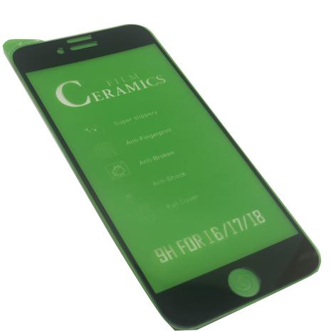 iPhone 8 Keramiskt Skärmskydd HD 0,3mm