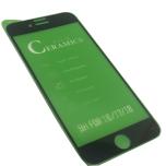 iPhone 6 Keramiskt Skärmskydd HD 0,3mm