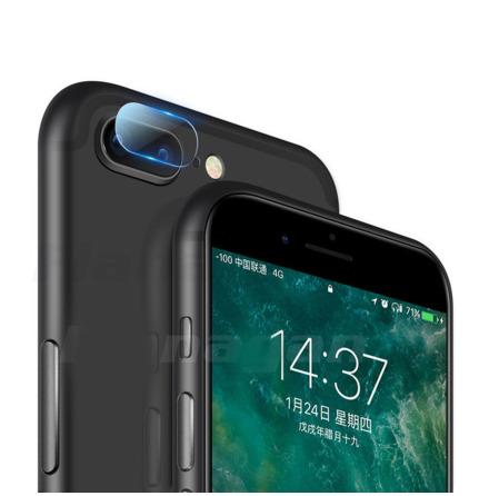 iPhone 8 Plus Kameralinsskydd Standard HD