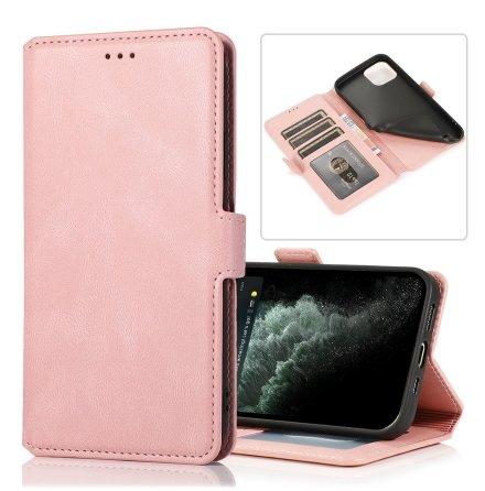 iPhone 13 - Elegant Praktiskt Plånboksfodral FLOVEME