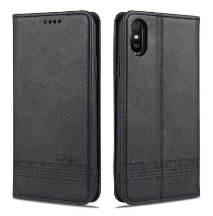 Xiaomi Redmi 9AT - Professionellt Praktiskt Plånboksfodral