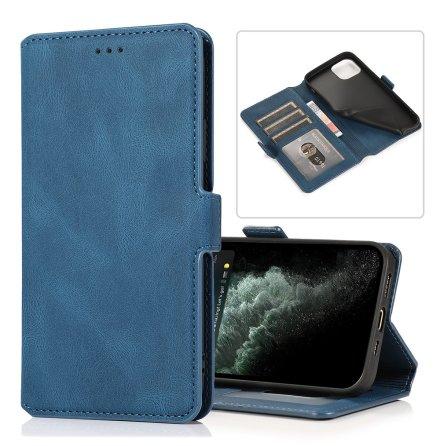 iPhone 13 Mini - Professionellt Smidigt Plånboksfodral