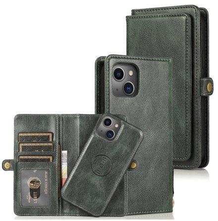 iPhone 13 MIni - Effektfullt Stilrent Plånboksfodral