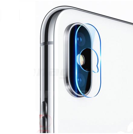 iPhone XS Max Kameralinsskydd Standard HD