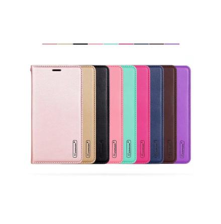 Hanman Plånboksfodral till Samsung Galaxy A6 Plus