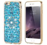 iPhone 6/6S - Stilrent Skal (Diamond)
