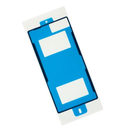 Sony Xperia Z5 Compact, Tejp (Adhesiv) baksida (batterilucka)