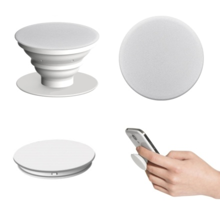 Mobilhållare Pop-Stand  ( Popsockets-alternativ )