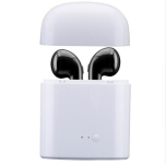 LEMAN i7S Trådlöst Bluetooth-headset med powerbank (4.2)