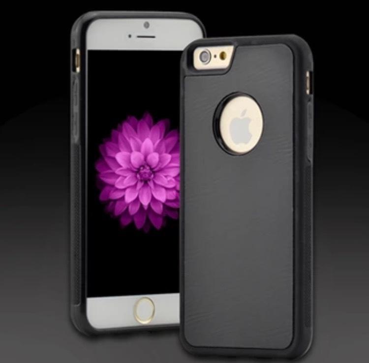 Artikelbild  Praktiskt Anti-Gravity Silicon skal för iPhone 6 6S FLOVEME 3df1e942ae409