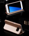 Samsung Galaxy S6 Edge - SMART-VIEW Fodral från Floveme ORIGINAL