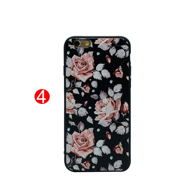Härliga Sommarskal från LEMAN till iPhone 6 6S Plus - mobilrex 9dd3a65ecc5ca
