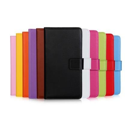 iPhone 6/6S - Stilrent Plånboksfodral från TOMKAS