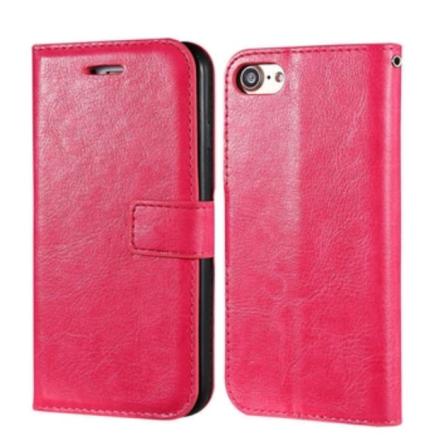iPhone 7 Plus Plånboksfodral från FLOVEME (Flera färger)