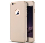 iPhone 5/5S/5SE - Skyddsfodral från Floveme (Fram och bak)
