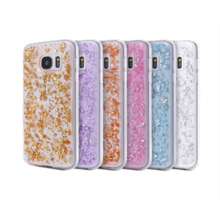 Samsung Galaxy S7 Edge - Stilrent Skal Hög kvalité REA!