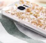 Samsung Galaxy S7 Edge - Effektfullt Skal