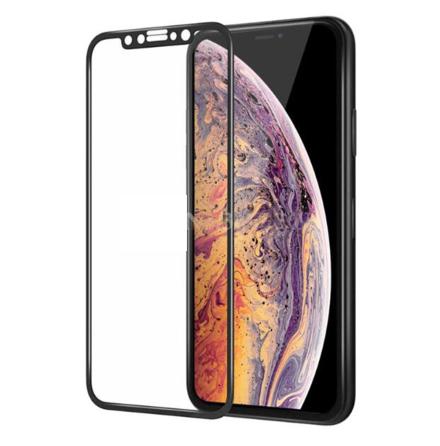 HuTechs Carbon-Skärmskydd (Nyhet!) för iPhone XS Max