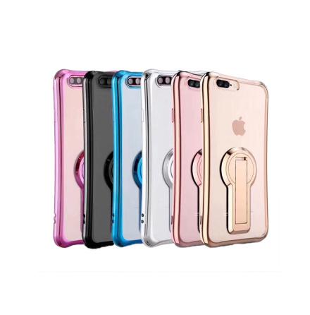 iPhone 8 - Stilrent skal med Kickstand från RAXFLY