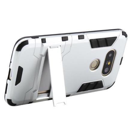 LG G5 - Praktiskt Armor Hybridskal från FLOVEME