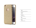 iPhone 6/6S - Crystalflake Skal från FLOVEME (ORGINAL)